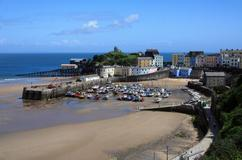 Deals for Hotels in Tenby