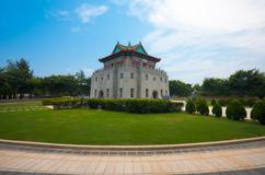 Deals for Hotels in Kinmen