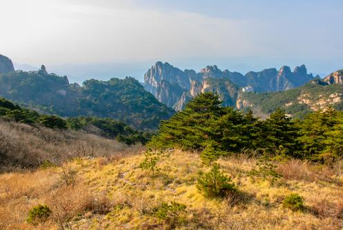 Deals for Hotels in Huangshan