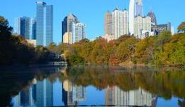 Cheap Hotels in Atlanta from $93