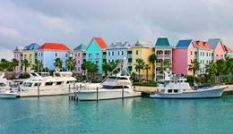 Cheap Hotels in Nassau from $170