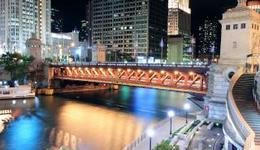 Cheap Hotels in Chicago from $78