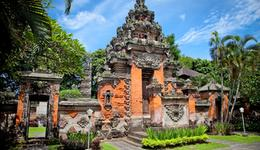 Cheap Hotels in Denpasar from $157