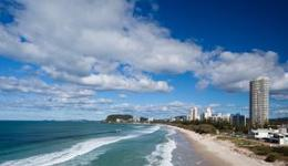 Cheap Hotels in Gold Coast from $81
