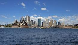 Cheap Hotels in Sydney from $176