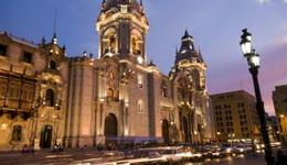 Cheap Hotels in Lima from $99