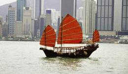 Cheap Hotels in Hong Kong from $80