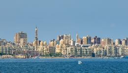 Cheap Hotels in Alexandria from $63