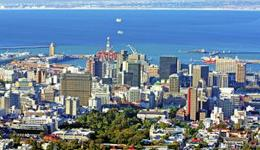 Cheap Hotels in Cape Town from $47