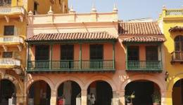 Cheap Hotels in Cartagena from $73