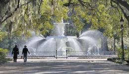 Cheap Hotels in Savannah from $180