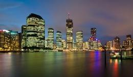 Cheap Hotels in Brisbane from $96
