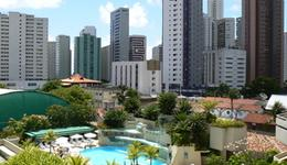 Cheap Hotels in Recife from $62