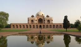 Cheap Hotels in New Delhi from $66