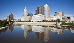 Cheap Hotels in Columbus from $43