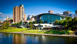 Cheap Hotels in Adelaide from $83