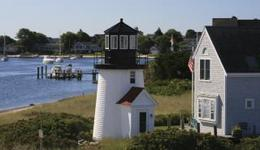 Cheap Hotels in Hyannis from $55
