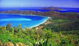 Cheap Hotels in St Thomas Island from $99