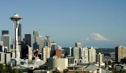 Cheap Hotels in Seattle from $101