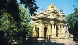 Cheap Hotels in Santiago from $145
