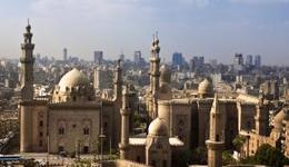 Cheap Hotels in Cairo from $57