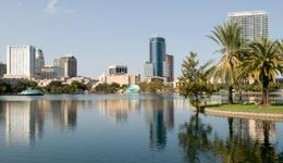 Cheap Hotels in Orlando from $45